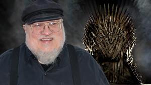 Ο George R.R. Martin διαδίδει νέα για το prequel του Game of Thrones