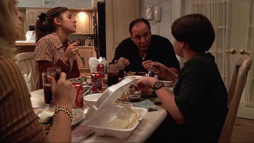 Υπήρχε λόγος που ο Tony Soprano λάτρευε τα λαζάνια