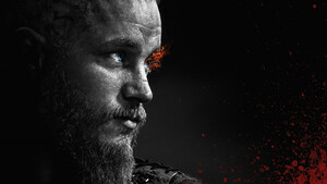 Ο θρύλος του Ragnar Lothbrok είναι βαμμένος με αίμα