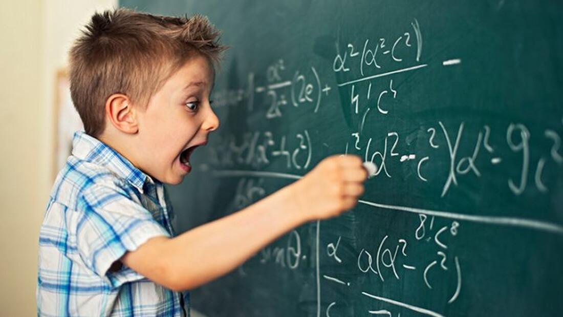 Σχεδόν κανείς δεν λύνει την εξίσωση με τα 7άρια