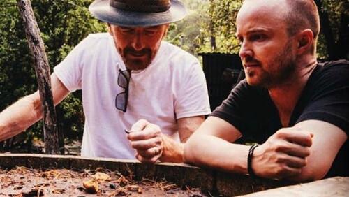 Το «μαγείρεμα» στο Breaking Bad συνεχίζεται με την Dos Hombres