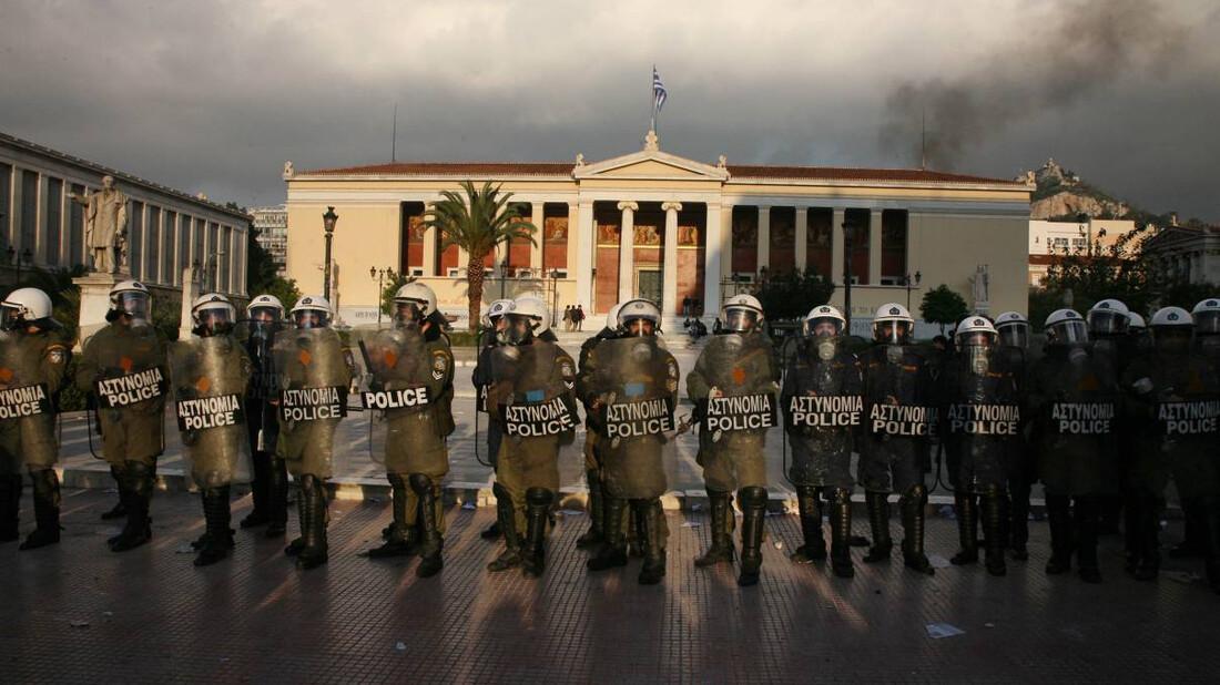 Γιατί η παιδεία στην Ελλάδα αξίζει μία ευκαιρία