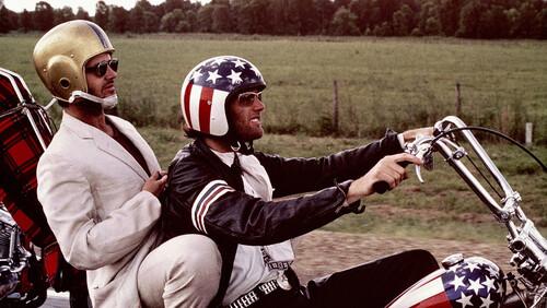 Πώς το Easy Rider εξύψωσε το ανδρικό στυλ