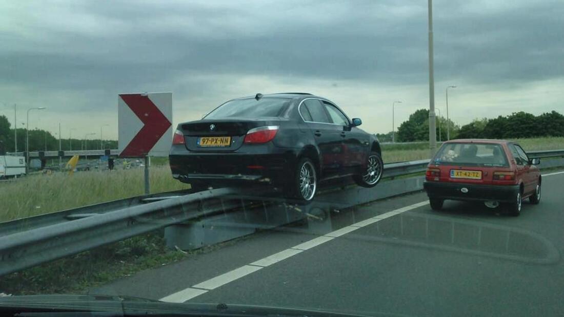 Οι Ρώσοι οδηγοί είναι οι χειρότεροι όλων των εποχών! (pics+vids)