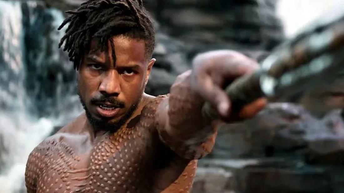 Ο Michael B. Jordan έκανε την πιο ζόρικη εκπαίδευση για το «Black Panther»