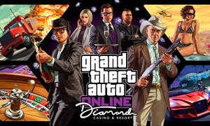 Το «Grand Theft Auto» αποκτά το δικό του καζίνο