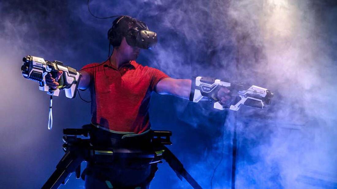 Μπορεί το virtual reality να ανοίξει ένα νέο παραθύρο στην ψυχαγωγία;
