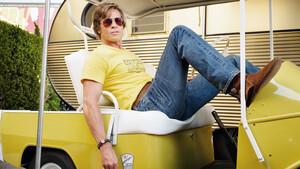 Οι μπότες του Brad Pitt έχουν μπει ήδη στο μάτι του ανδρικού κοινού