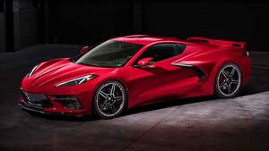 Η Chevrolet αλλάζει ρότα δίνοντάς μας το supercar της χρονιάς