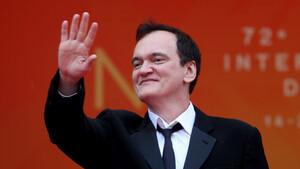 Το «Once Upon a Time in Hollywood» είναι η μεγαλύτερη εμπορική επιτυχία του Tarantino