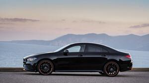 Γιατί η ολοκαίνουργια Mercedes CLA δεν γίνεται να περάσει απαρατήρητη