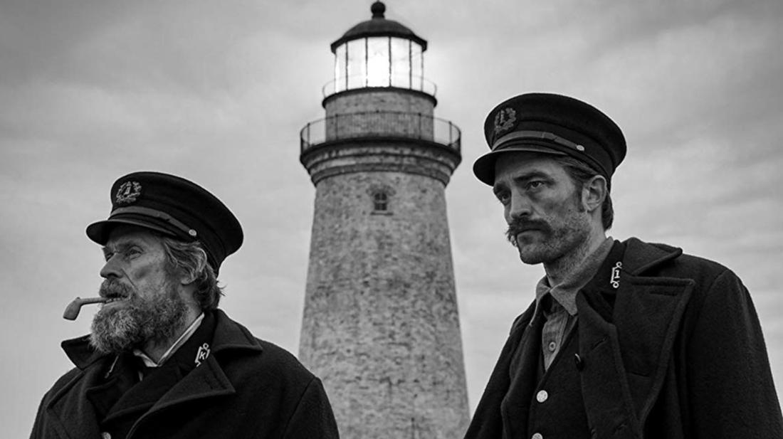 Τρικυμία γεμάτη μεταφυσικό στο πρώτο trailer του Lighthouse