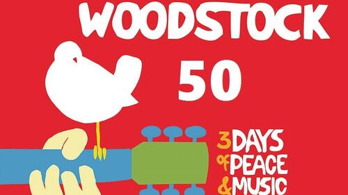 To Woodstock 50 ήταν μια κωμωδία