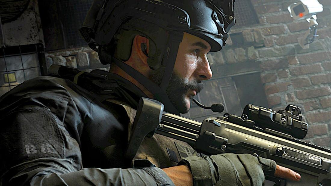Το Call of Duty: Modern Warfare ξυπνάει τον πόλεμο ανάμεσα στις παρέες