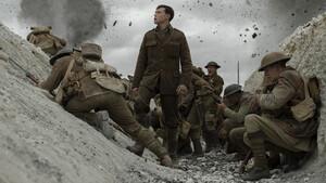 Το «1917» παρουσιάζει την φρίκη του Α' Παγκοσμίου Πολέμου