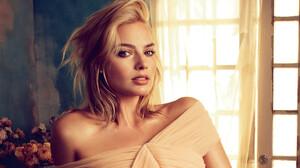 Η Margot Robbie έχει μεγαλύτερη φαντασία από σένα
