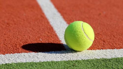 Η τρομερή ιστορία της λέξης «τένις»