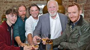 Το Outlaw King είναι το νέο whisky των Lowlands