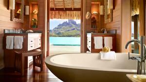 17 πολυτελή μπάνια ξενοδοχείων από όλο τον κόσμο