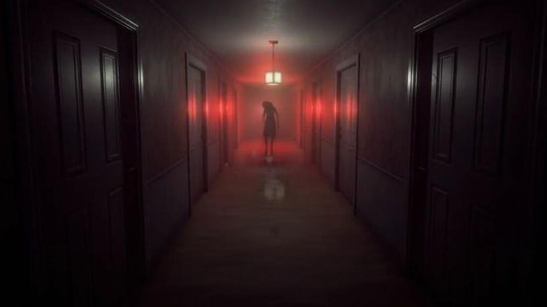 Μόνο τρόμος από το trailer του Those Who Remain