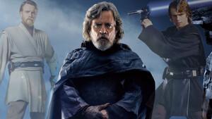 Το φινάλε του Star Wars θα μας χτυπήσει στη νοσταλγία