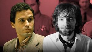 Εν τω μεταξύ στο twitter είχαμε «συμπλοκή» μεταξύ θαυμαστών του Charles Manson και του Ted Bundy