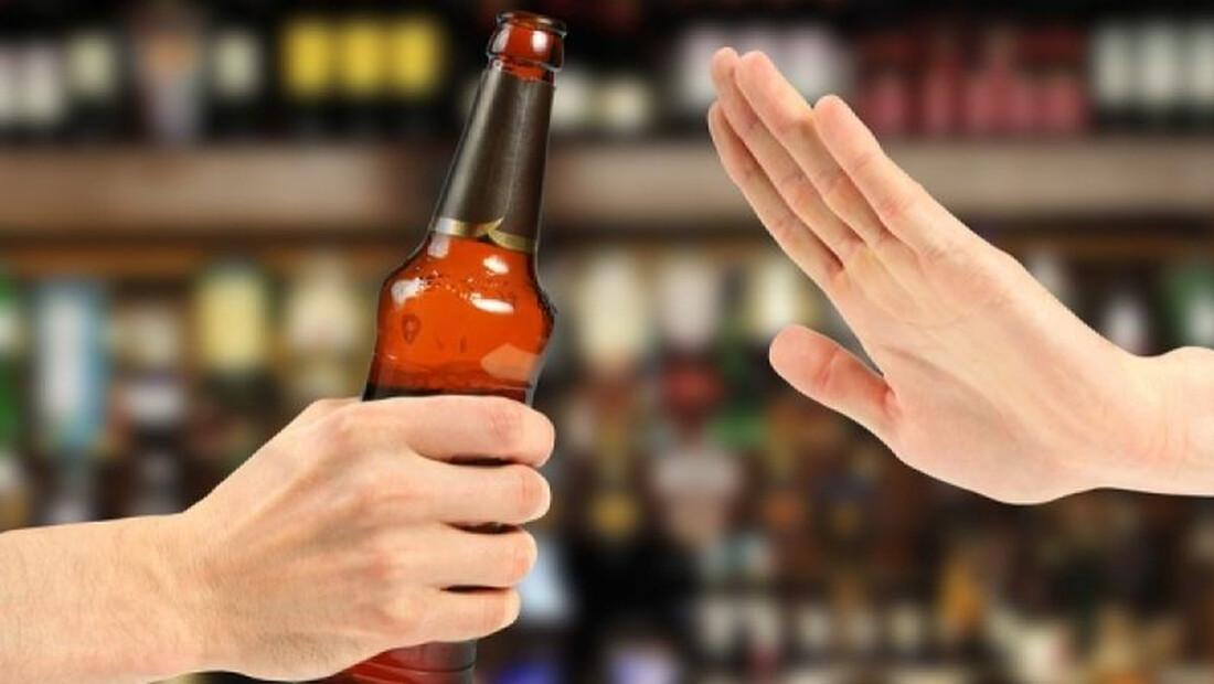 Τι θα σου συμβεί αν κόψεις το αλκοόλ;