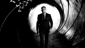 O τίτλος του νέου James Bond ξυπνά μνήμες από τα παλιά