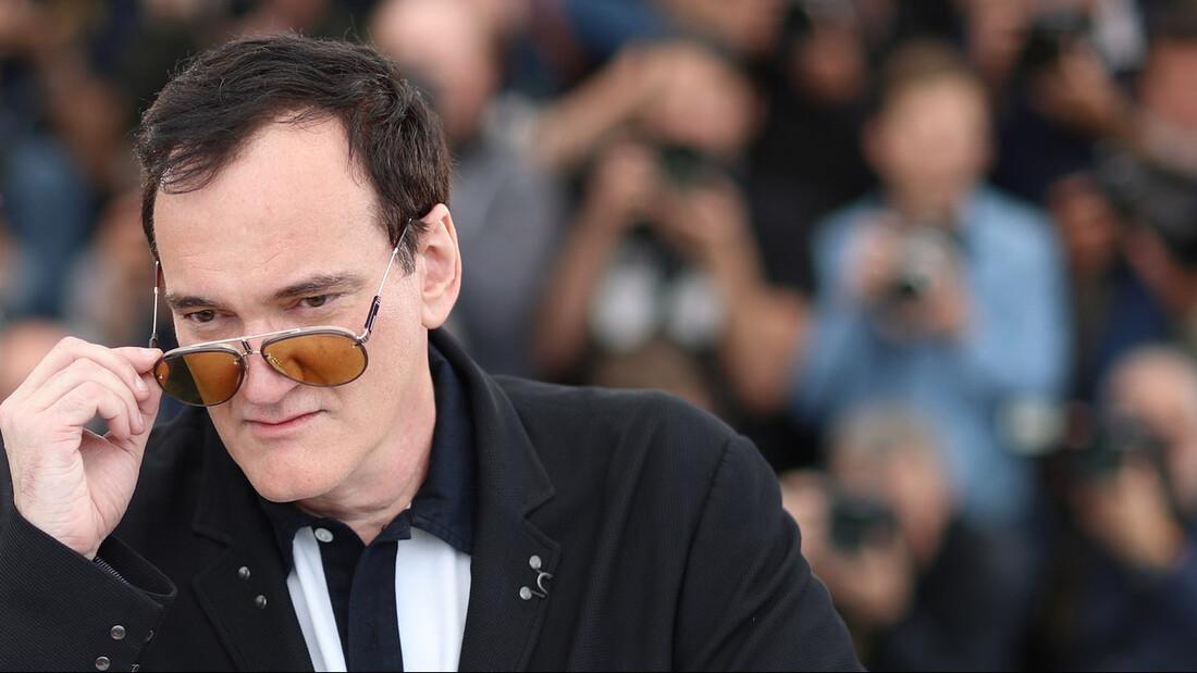 Μια βαθιά υπόκλιση στον Quentin Tarantino