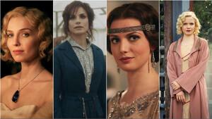 Μία ματιά στις υπέροχες γυναίκες του Peaky Blinders