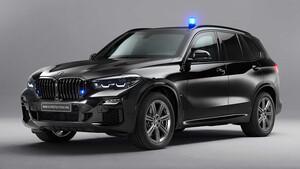 Έρχεται το καθημερινό «τανκ» της BMW