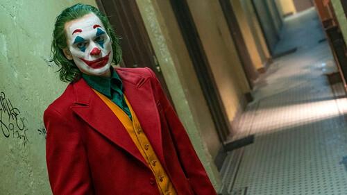 Ο Joker πάει για Όσκαρ, το ίδιο και η αφίσα του