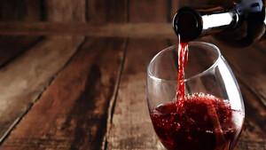 Το κόκκινο κρασί κάνει καλό στα εντερικά σου