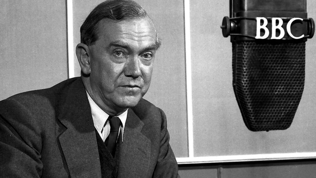 Ο Graham Greene και η κατασκοπεία