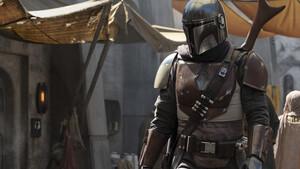 Το «Mandalorian» θα αναπληρώσει όλα τα κενά σου για το «Star Wars»