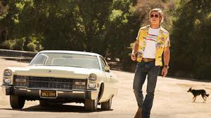 Όλα τα αυτοκίνητα που απολαύσαμε στο Once Upon A Time In Hollywood