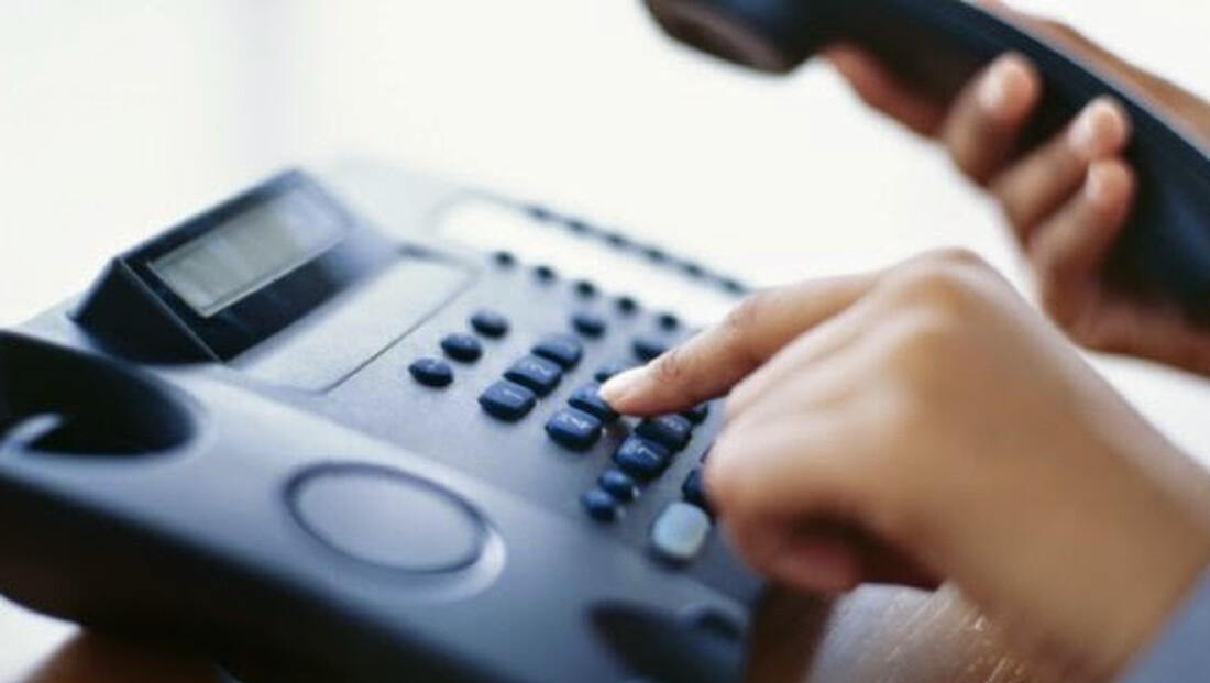Θυμάσαι τι αριθμό πατούσαμε στο τηλέφωνο πριν το «210»;