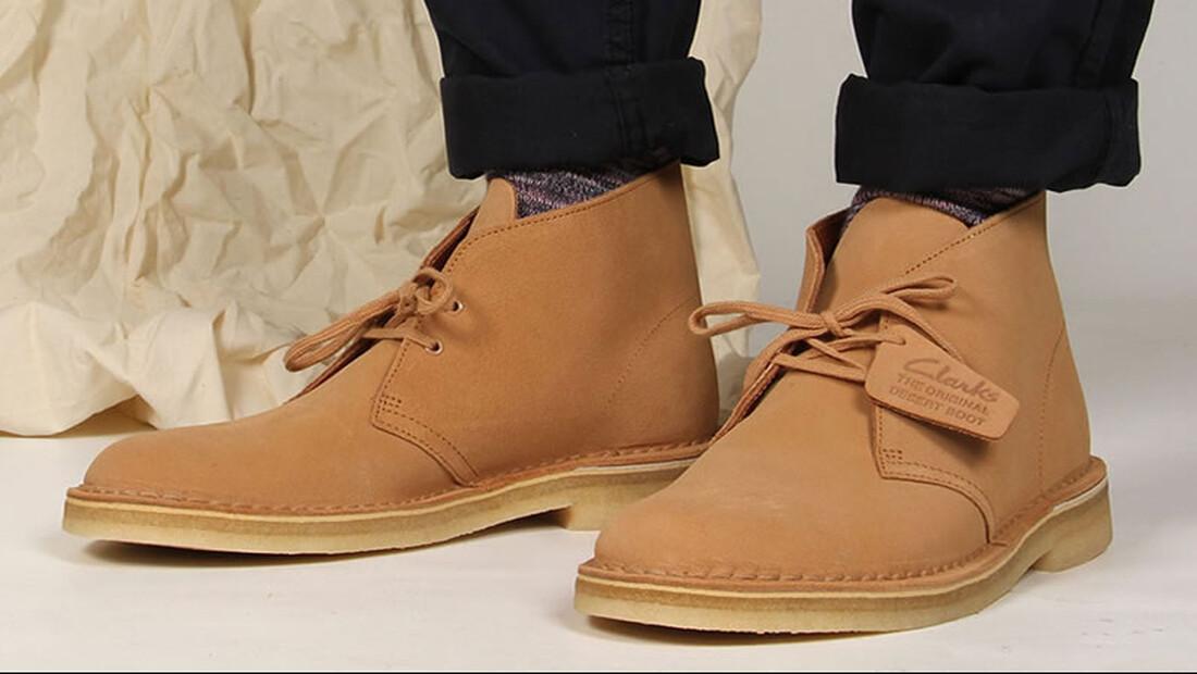 Πως να φορέσεις τις suede μπότες σου το φθινόπωρο