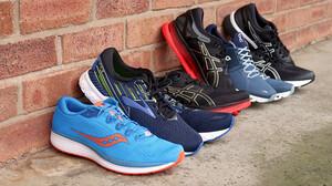 Πότε θα επενδύσεις σε ένα καλό running παπούτσι;