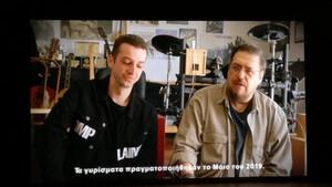 X-Factor: Η ανατριχιαστική στιγμή με τον Μαχαιρίτσα και η συγκίνηση των δημοσιογράφων (Exclusive)