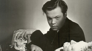 Ο Orson Welles «θάβει» διάσημους σκηνοθέτες