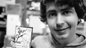 Πέθανε ο Daniel Johnston, θρύλος της lo-fi εναλλακτικής σκηνής