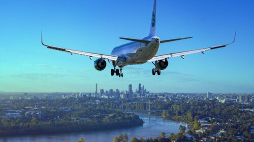 Πανικός στο αεροπλάνο: Η κίνηση του πιλότου που έθεσε σε κίνδυνο τις ζωές 326 επιβατών