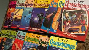 Ανατριχίλες: Τα βιβλία που μας έμαθαν τον τρόμο στα 90's