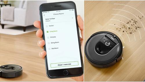 Ο tech εργένης: Όταν ένα κουμπί αρκεί για να σκουπίσεις και να σφουγγαρίσεις το σπίτι