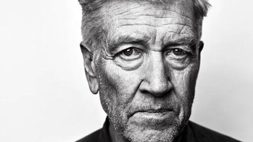 Οι μυστηριώδεις φωτογραφίες του David Lynch