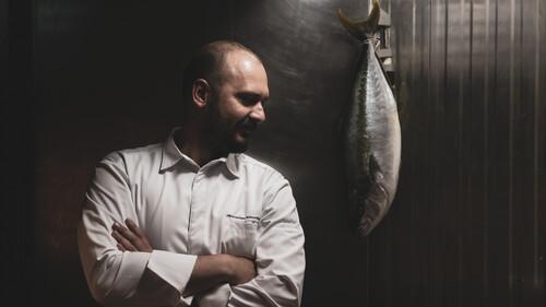 Ο Αντώνης Κουρκούτας εξυμνεί την ομορφότερη πλευρά της ιαπωνικής κουζίνας