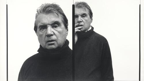 Ο Francis Bacon μας μαθαίνει πως να είμαστε καλλιτέχνες