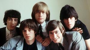Στο σπίτι με τους Rolling Stones