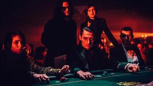 Θα ήθελες να συμμετέχεις στο Casino Royale του James Bond;